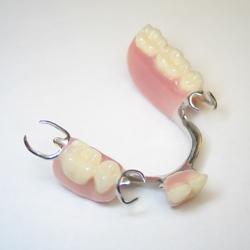 part-denture